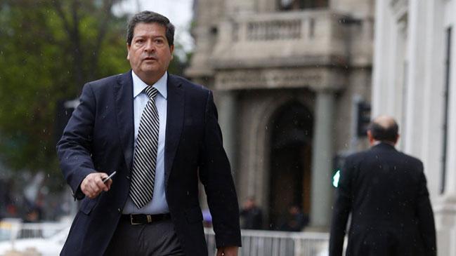 Partido radical pide prudencia a ministro del interior for Declaraciones del ministro del interior