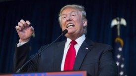 Fuentes de su entorno señalan que Trump está furioso por no lograr que su investidura sea un espectáculo.