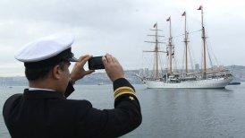 """La Armada aseguró que las faltas """"serán sancionadas con la máxima rigurosidad""""."""