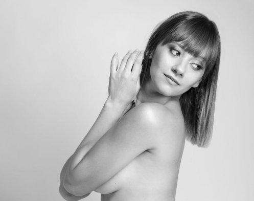 Actriz nueva york desnuda