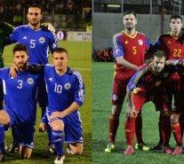 """San Marino y Andorra disputan este miércoles el denominado """"partido más malo del mundo"""""""