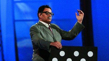 """Palta"""" Meléndez: Polo Ramírez me empapeló a garabatos tras la rutina de  Salvador Allende - Cooperativa.cl"""