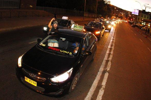 Radio taxi casino vina mar