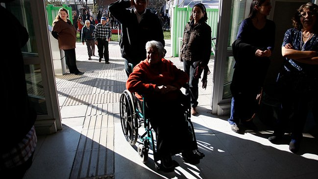 Escaso avance en norma de accesibilidad universal para for Accesibilidad universal