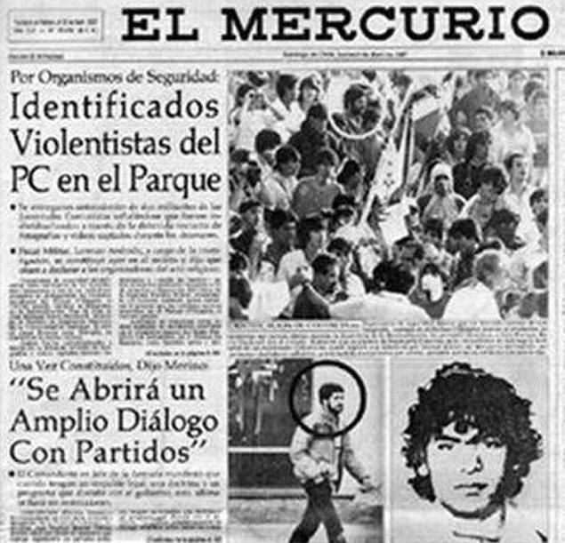 Agust n edwards magnate period stico y c mplice civil de for Diario el show del espectaculo