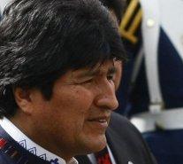 Bolivia movilizó a grupo de Fuerzas Armadas a frontera con Chile para frenar contrabando