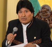 Evo Morales: No sé cuál es la furia de Chile contra Bolivia, a lo mejor hay celos