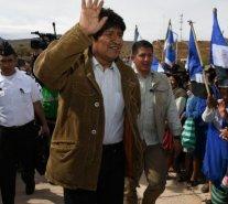Estudio académico postula que aguas del Silala son bolivianas