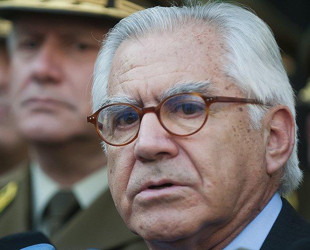 Director de Carabineros fue interrogado por caso de derechos humanos
