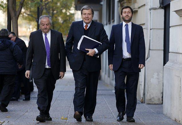 Diputados de Chile Vamos denuncian al PS por infracción en fideicomiso ciego