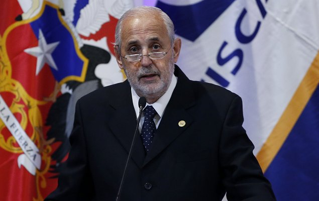 Fiscal nacional descartó persecución contra Emiliano Arias