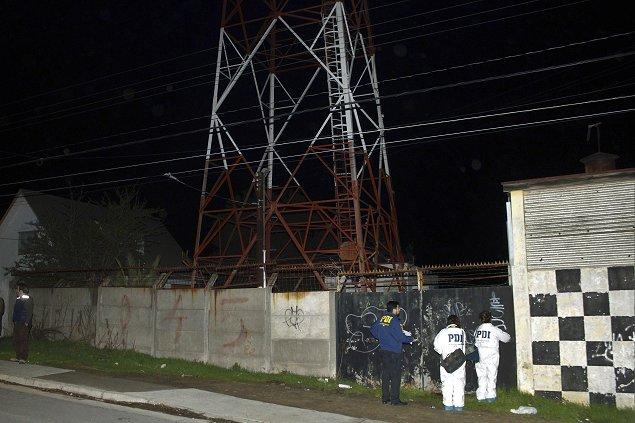 PDI confirma que cuerpo hallado en Quilpué corresponde a joven desaparecida