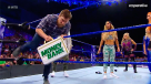 Lo que dejó Money in the Bank y la semana de WWE en Superkick