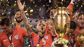 Las 10 lecciones que sacó el fútbol mexicano del título de Chile en la Copa América Centenario
