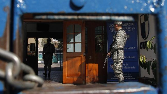 Gobierno pregunta razón de llamado a no vota en Ejército