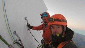 La Asociación de Guías de Montaña del Perú confirmó el hallazgo.