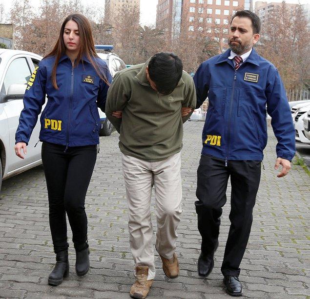 Mujer vendió en Chile la virginidad de su hija por USD 2.307