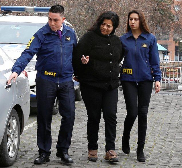 Detienen a mujer vendió la virginidad de su hija en $1.500.000