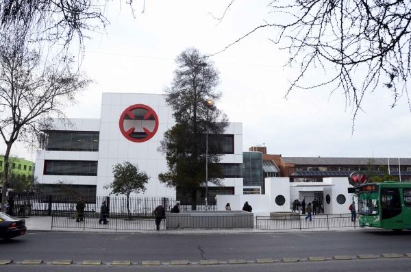 Inauguran ampliación de Instituto y lanzan Teletón 2017