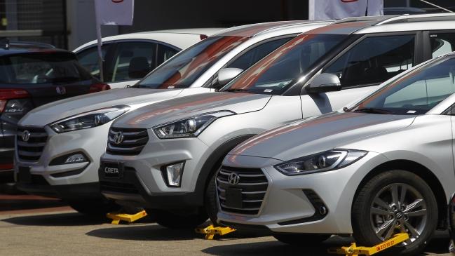 Venta De Autos >> Venta De Autos Nuevos Se Disparo 44 Por Ciento En Agosto