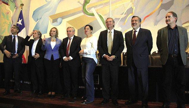 José Antonio Kast se enfrentó con Eduardo Artés en debate presidencial