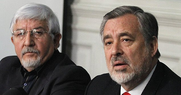 Diputado socialista presentó denuncia contra presidente de la Bolsa de Comercio