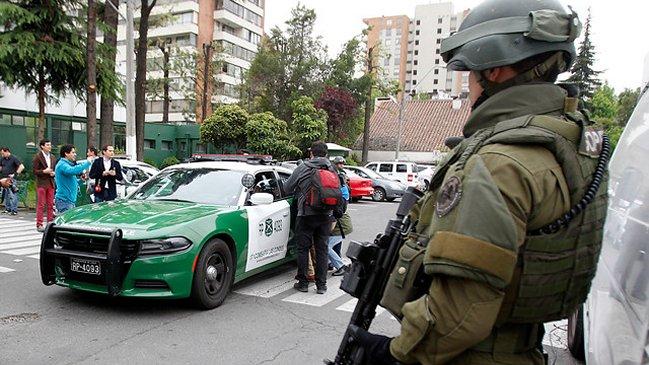 Detienen a chileno por tráfico de drogas y asesinatos en Holanda