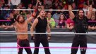 AJ Styles hizo equipo con The Shield en RAW