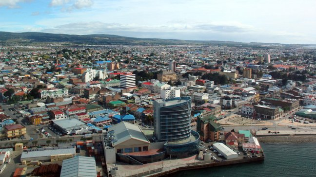 punta arenas chat sites Punta arenas, vva travel guides historical buildings and landmarks listing of important historical sites in punta arenas, vva travel guides.