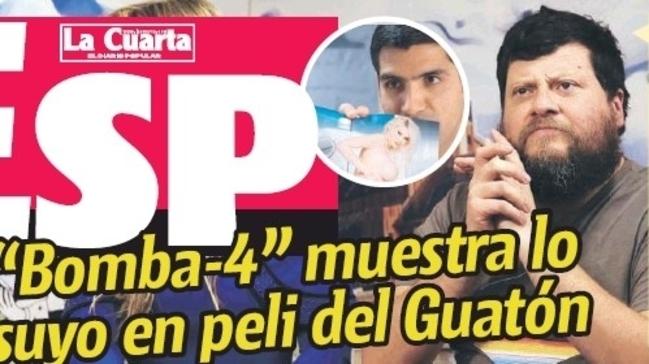 Diario La Cuarta anunció el fin de la \