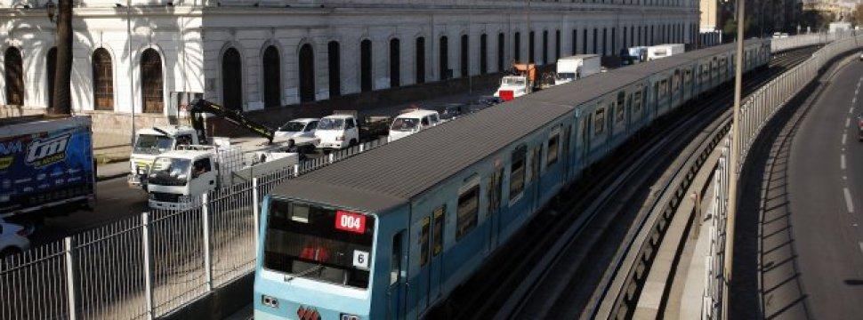 Metro inici estudios de ingenier a para llegar a san for Lo espejo 03450 san bernardo