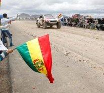 Bolivia eleva a 149 millones de dólares el impacto económico del Rally Dakar