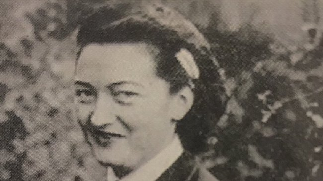 344f690f686c0 A los 97 años murió Margot Duhalde
