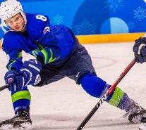 Jugador de hockey esloveno dio positivo y abandonará la villa olímpica en PyeongChang