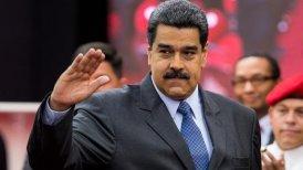 La invitación a Maduro estuvo marcada por la polémica, con críticas desde Chile Vamos y venezolanos residentes.