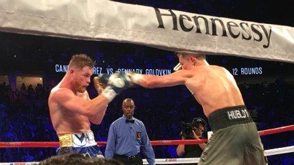 35270ce9c Consejo Mundial de Boxeo descartó cancelación de la pelea entre