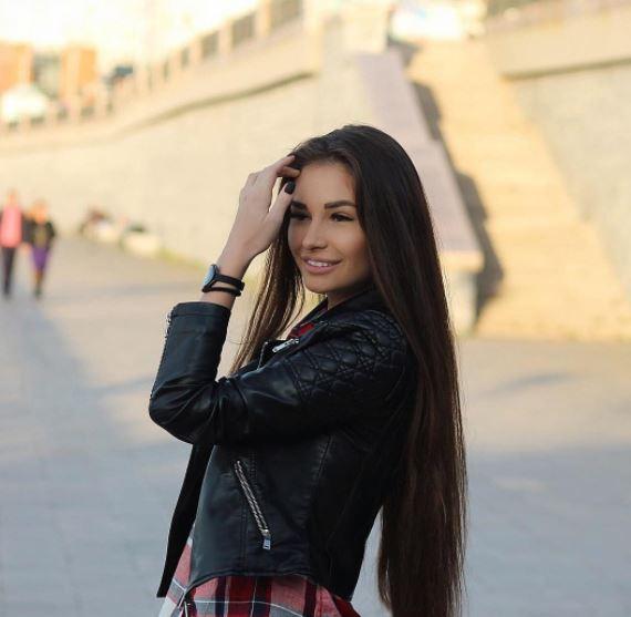 Resultado de imagen para Yekaterina Stetsiuk