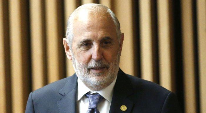 Xavier Armendáriz asumirá como jefe de la Fiscalía Metropolitana Centro Norte