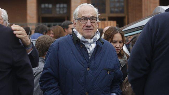 Piñera designó a un hermano como embajador en la Argentina