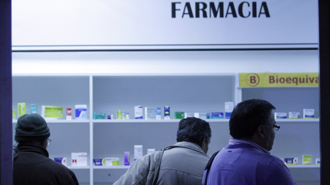 Well-known Medicamentos: 67 municipios se beneficiarán por acuerdo entre  SU84