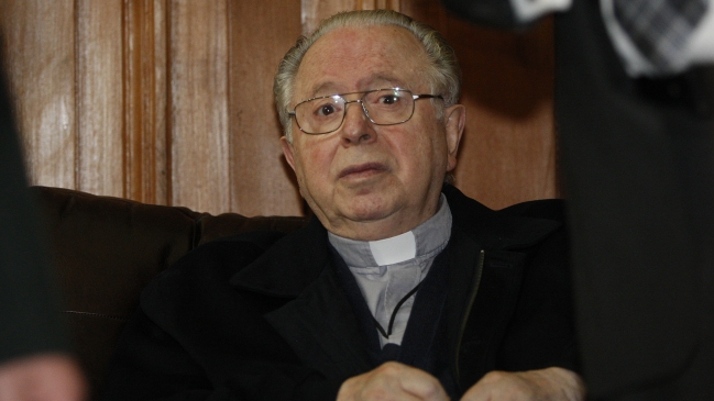 Laicos de Chile protestarán contra obispos formados por Karadima en Talca