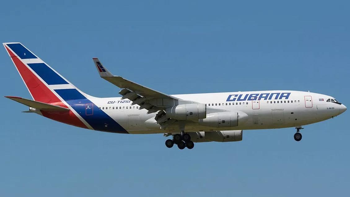 Muito Medios cubanos reportan caída de avión tras despegar de La Habana  MJ16