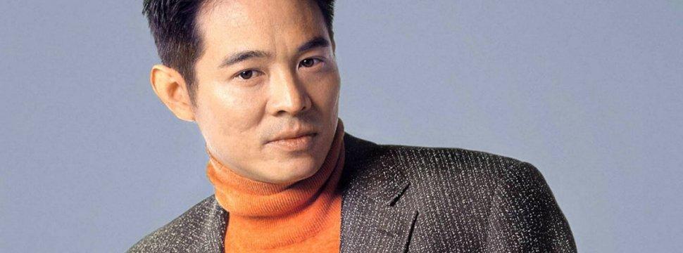 Actor Jet Li preocupa a sus fans por su envejecido aspecto