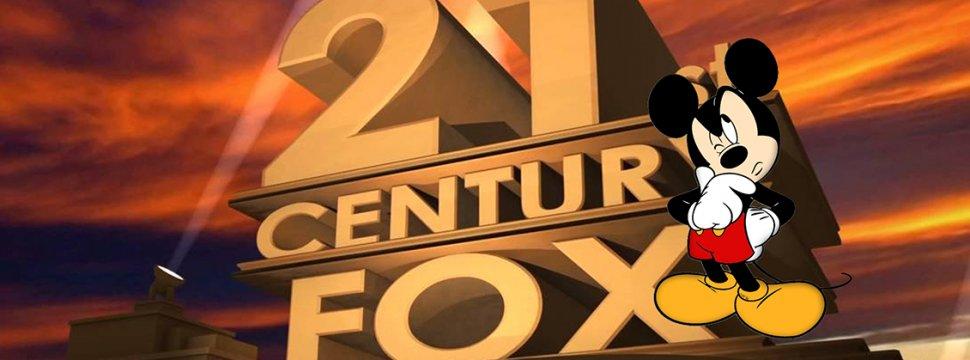 Disney mejoró su oferta inicial sobre Fox ante acecho de Comcast
