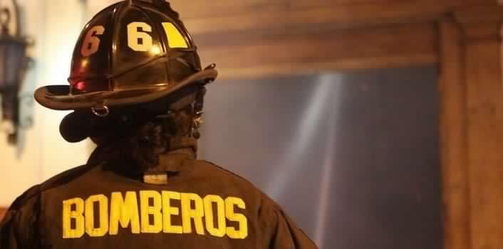 Menor de cuatro años murió en un incendio en el sector rural de Pitrufquén