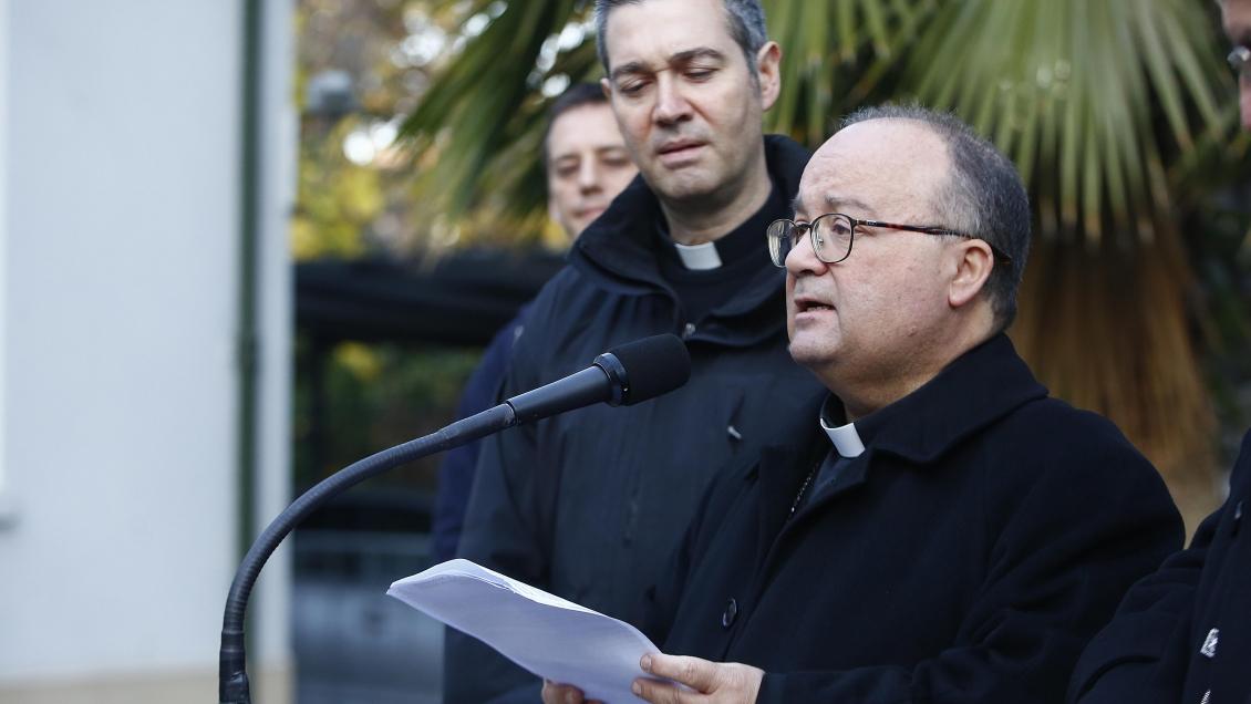 Vaticanista advierte: El Papa no suele entregar informes pontificios a nada ni nadie