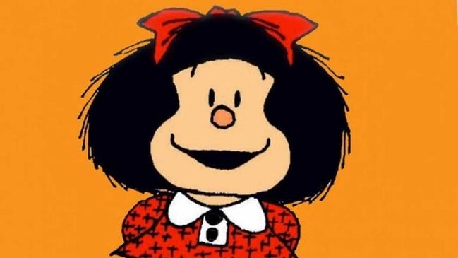 """Creador De """"Mafalda"""" Señaló Que No Autorizó Uso De Imagen"""
