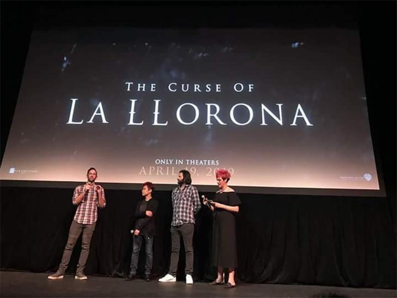 La leyenda de la Llorona llegará a Hollywood