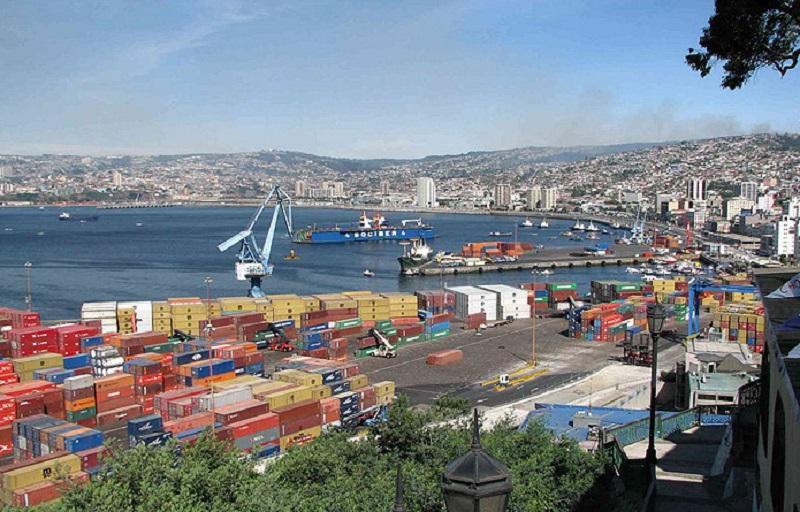 Valparaíso: Acuerdo para abrir el borde costero incluye la creación ...