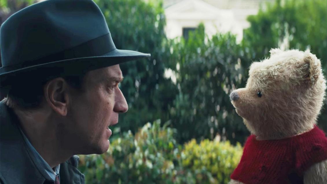 Por qué China prohibió la nueva película de Winnie the Pooh
